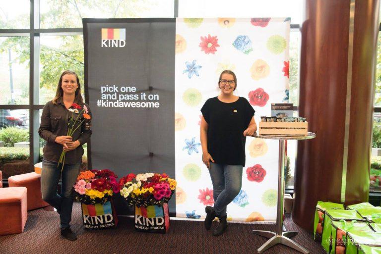KIND Snacks - 2017